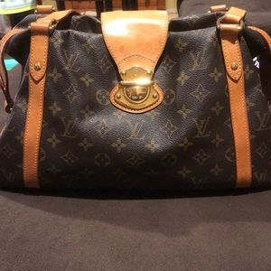 🎈HOST PICK🎈Authentic Louis Vuitton Stressa